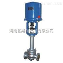ZDSBWG/ZRSBWG电动波纹管调节阀