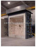 电梯层门耐火试验装置