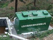 宿州市养羊污水处理设备豆制品加工厂使用案例