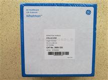 2800-330WHATMAN纤维素萃取套管滤纸筒33mm×100mm货号2800-330