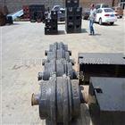阜新500公斤砝码,铁岭500kg砝码,朝阳500千克圆形砝码