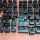 江苏25公斤标准锁型砝码/25kg铸铁砝码价格