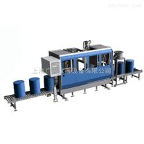 全自动对口灌装机 200L自动灌装线