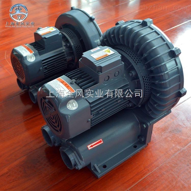 设备生产机械配套用耐高温高压鼓风机