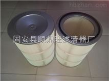 工业气箱脉冲除尘器专用配套3265除尘滤筒 粉尘滤芯