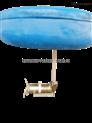 浮筒安装式潜水推流器