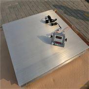 重庆1吨2吨3吨不锈钢防水电子地磅生产厂家