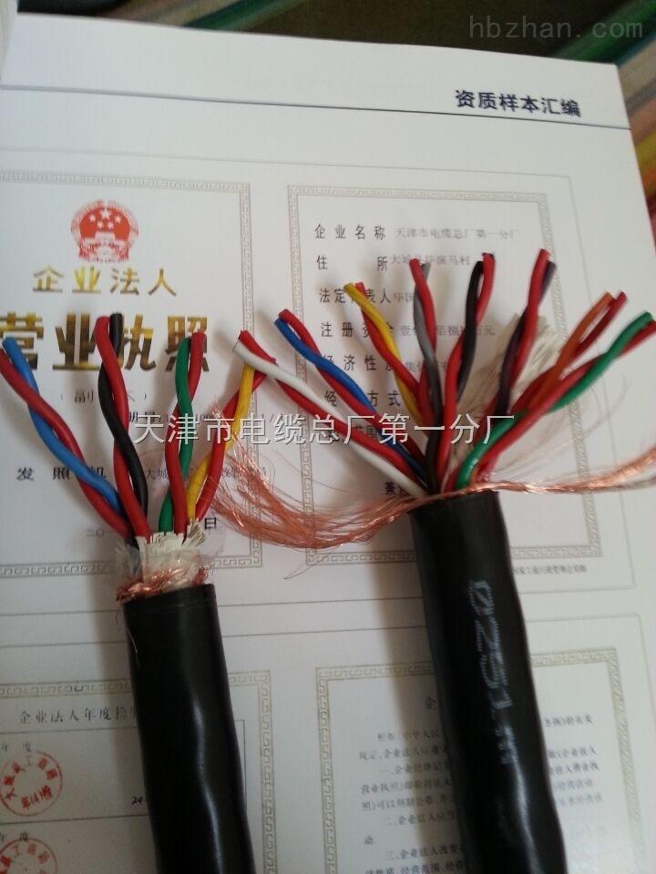 HYA大对数电话电缆线、制造商