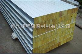 专业生产复合岩棉板