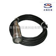 陶瓷电容式传感器防泥沙压力水位计