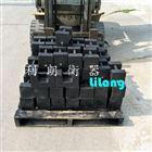 九江市25KG搅拌站配重砝码|25kg标准砝码现货