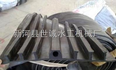 300*8-施工缝用背贴式橡胶止水带背贴式止水带