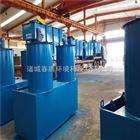 油田污水处理设备操作简单省人工