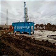 油田污水处理设备价格低效率高