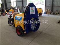 果哈哈农业机械G6T自走式宝塔型打药机