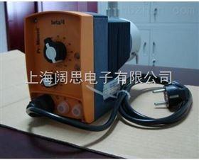 脉冲控制电磁泵德国ProMinent电磁加药泵CONC0215PP