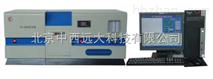 中西(LQS)荧光定硫仪 型号:GCF/TS-3000库号:M1450