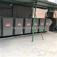 遼寧大連噴漆廢氣處理設備公司