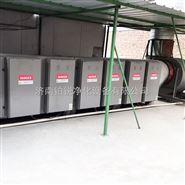 塑料印刷废气处理设备