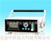 中西(LQS)便携氧氮分析仪 型号:库号:M400138