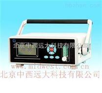 中西(LQS)便攜氧氮分析儀 型號:庫號:M400138