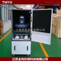 JC-22002.2KW工业布袋式集尘器