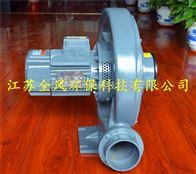 cx-125江苏全风铝壳透浦式中压风机