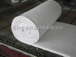 淮南防火硅酸铝针刺毡价格