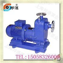 无泄露化工泵 ZCQ磁力泵价格