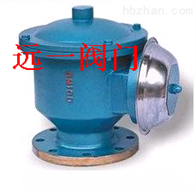上海名牌閥門廠家防爆阻火呼吸閥ZFQ-1