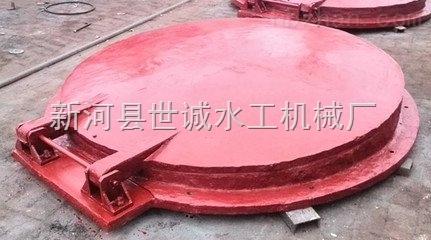 DN1000-铸铁拍门优质铸铁