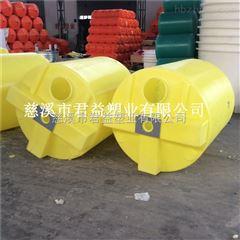 供应耐酸碱搅拌桶 PE加药桶厂家