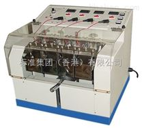 皮革動態防水試驗機-皮革表麵防水性能測試儀