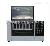 武漢台式紫外線老化試驗箱標準
