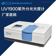 紫外分光度计使用步骤