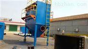 山西大同矿山石料厂防爆布袋除尘器设备选型关键