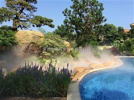 旅游区景观喷雾