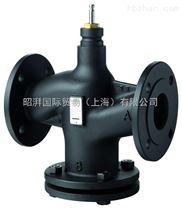西門子蒸汽電動調節閥VVF53.15-1