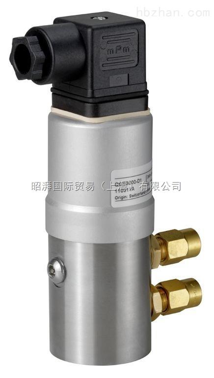 西门子压差传感器QBE3000-D4