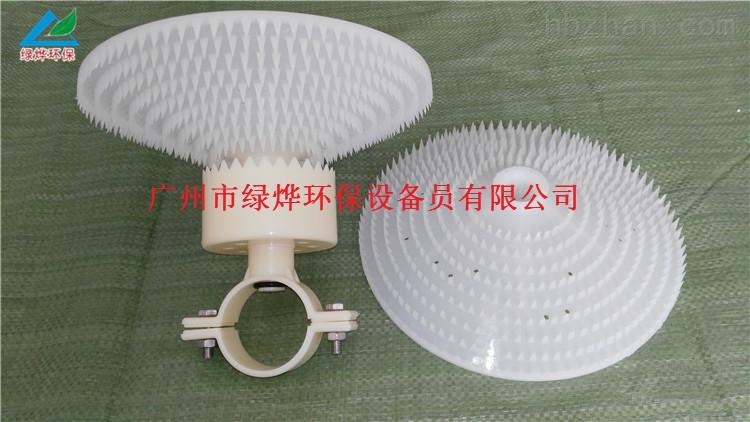 旋混式曝器|微孔膜片曝气头