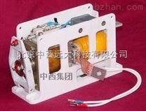 中西(LQS)EVS低压真空接触器 型号:CD77-EVS160库号:M404123