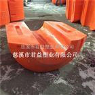 供应聚乙烯挖沙船浮筒 1.1米*1.1米海上浮筒