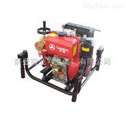 3寸柴油水泵100米消防应急