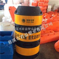 君益加工电线杆防撞桶  防撞设施桶