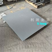 东营3吨电子地磅价格|3吨地磅秤厂家