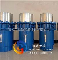 热力公司套筒式膨胀节高压力加工