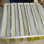厂家定制初效过滤器中效袋式过滤器高效过滤器无纺布袋式过滤器