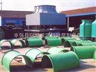 【大量生产】输送机玻璃钢防雨罩/多种颜色可定制
