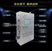 負離子濃度檢測儀AES-60