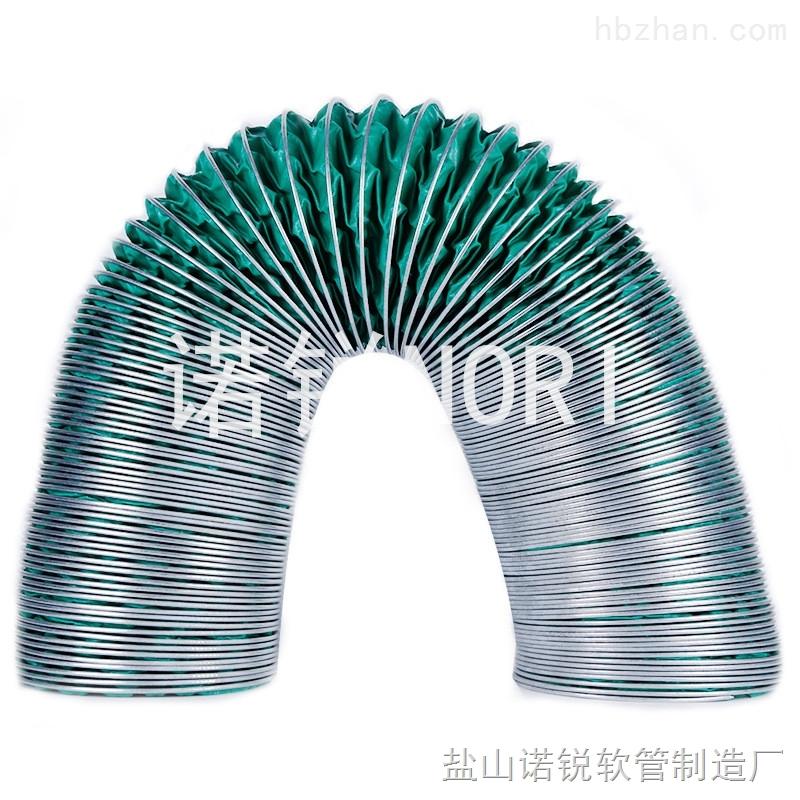口径450螺旋式三防布风管